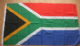 South Africa Large Country Flag - 5' x 3'.